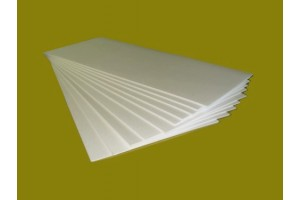Депрон (Depron) (5Х500Х1200) цвет белый