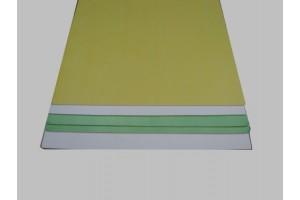 Депрон (Depron) армированный цветной (6Х0,9Х1,20)