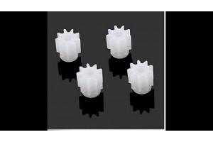 Шестерня моторная для квадракоптеров S5 (9 зубов)