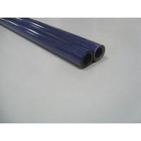 Лавсан фиолетовый (крашенный)