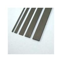 Профиль карбоновый 0,5*10*1000мм