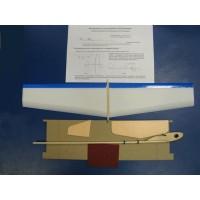 Набор для сборки планер метательный М1У